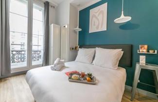 Photo 1 - Aparthotel in Paris