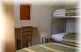 Blackpool Lodge Apartments 1