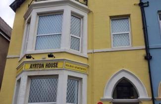 Foto 1 - Ayrton House Luxury Apartments