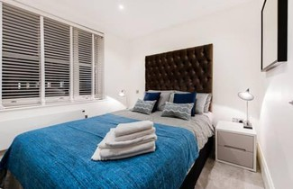 Soho Piccadilly Circus Apartment 1