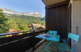 Foto 1 - Apartment in Servoz