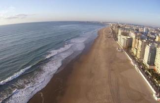 Playa Victoria Paseo Marítimo 3 Rooms 1