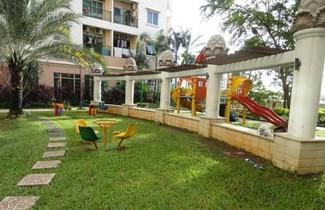 Photo 1 - Adaru Apartment at MOI Kelapa Gading