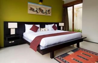 Foto 1 - Bali Swiss Villa