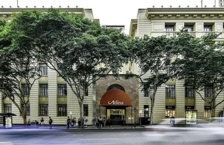 Photo 1 - Adina Apartment Hotel Brisbane Anzac Square