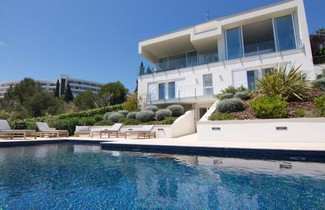 Foto 1 - Villa in Sitges with private pool