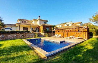 Foto 1 - Haus in Torroella de Montgrí mit schwimmbad