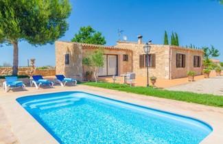 Photo 1 - Villa in Vilafranca de Bonany mit terrasse