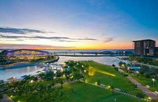 Darwin Wharf Escape Holiday Apartments 1