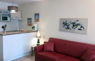 Foto 1 - Apartment in Thonon-les-Bains mit terrasse