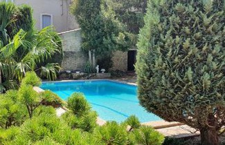 Foto 1 - Villa in Carcassonne mit privater pool