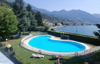 Photo 1 - Apartment in Marone mit schwimmbad