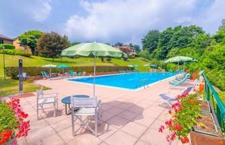 Foto 1 - Haus in Gignese mit schwimmbad