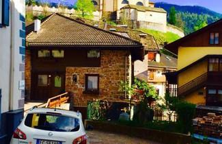 Photo 1 - Apartment in Castello-Molina di Fiemme