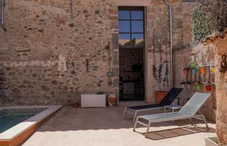 Photo 1 - House in Petra with private pool