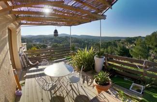 Photo 1 - Villa in Ensuès-la-Redonne mit terrasse