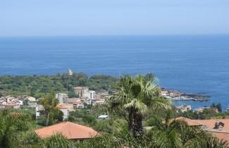 Photo 1 - Apartment in Aci Catena mit terrasse