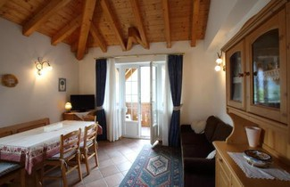 Photo 1 - Apartment in Molveno with terrace