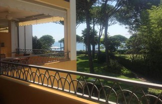 Photo 1 - Apartment in Toscolano Maderno mit privater pool