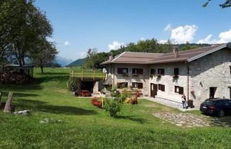 Photo 1 - Chalet in Castello Tesino mit terrasse