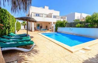 Foto 1 - Haus in Santanyí mit privater pool