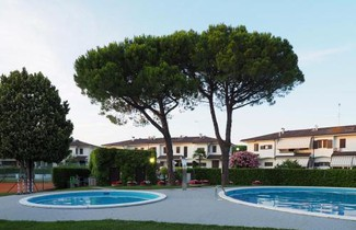 Foto 1 - Haus in Caorle mit privater pool