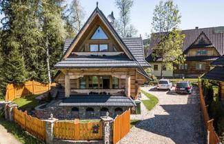 Photo 1 - Domek w Roztokach