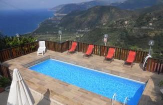 Foto 1 - Villa in Naso mit privater pool