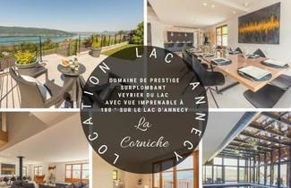 Foto 1 - Villa in Veyrier-du-Lac mit schwimmbad