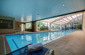 Photo 1 - Bela Cintra Stay by Atlantica Residences - Antigo Quality Suites Bela Cintra