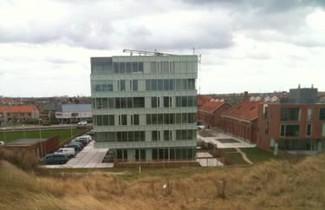 Apartment Ostend Dune 1