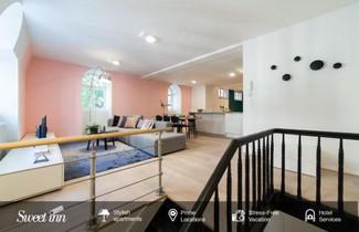 Sweet Inn Apartment - Botanique 1