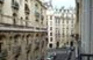 City Apartment Paris 1