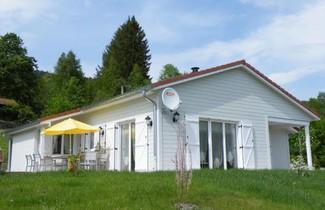 Photo 1 - Beautiful, modern chalet near to La Bresse.