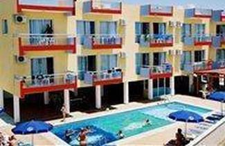 Mastronapa Apartments 1