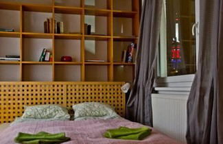 Elen's Apartments Prague 1