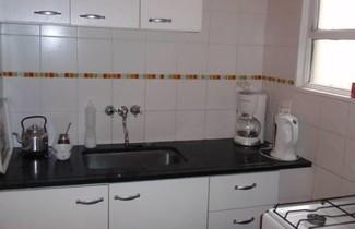 Bulnes Apartment 1