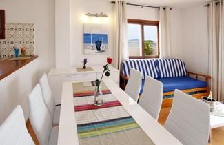 Apartamentos Sandic 1
