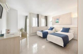 Apartamentos Panoramic 1