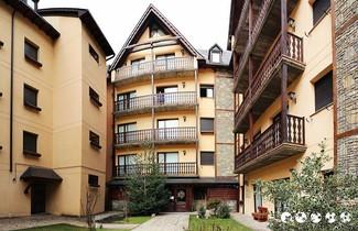 Photo 1 - Aparthotel El Refugio de Aran Vielha