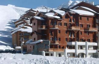 Foto 1 - Madame Vacances Lodges des Alpages
