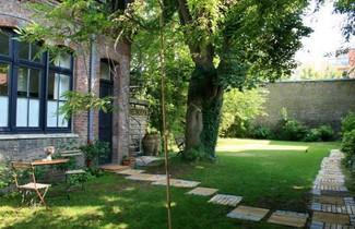 Photo 1 - Au Cur du Jardin
