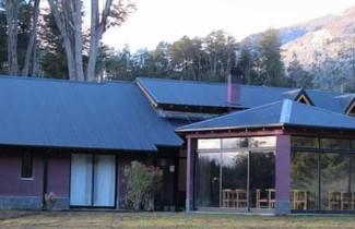 Arcanos Casa de Montaña 1