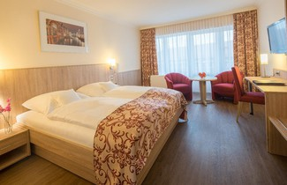 Foto 1 - Apartment-Hotel Hamburg Mitte