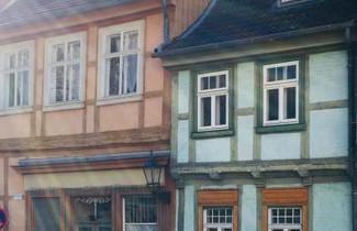 Foto 1 - Ferienwohnungen Alte Bäckerei am Schloß