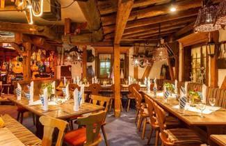 Brunnenhof Oberstdorf - Ferienwohnungen mit Hotel Service 1