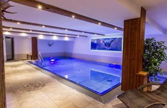 Foto 1 - Brunnenhof Oberstdorf - Ferienwohnungen mit Hotel Service