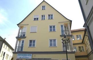 Foto 1 - Apart Business Hotel