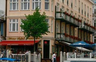 Foto 1 - Hotel- & Appartementhaus Stephan Jantzen