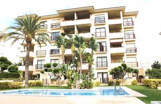 Albir Confort Nuevo Golf Apartamentos 1